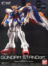 Bandai FW Fusion Works GUNDAM STANDArt 17 No.064 XXXG-01W WING GUNDAM EW VERSION