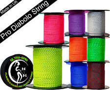 ULTRA-SPIN 25m Pro Diabolos String -  Diablo String For All Diabolo Sticks