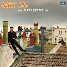 James Hunter Six - Hold on [New Vinyl]
