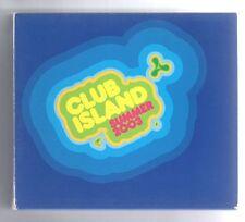 (HA158) Various Artists, Club Island Summer 2003 - Boxset CD