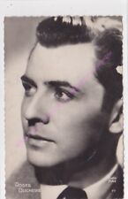CPSM RPPC STAR ROGER DUCHESNE PHOTO STUDIO PIAZ Edt P.I 77