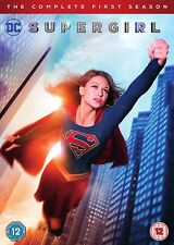 Supergirl Season 1 Complete Super girl series 1 New and sealed DVD Box Set