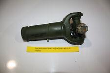 Short Shaft M151A1,M151A1,M151A2,Mutt ,Jeep,M718,Off Road,Military