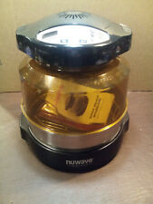 NUWAVE PRO PLUS INFRARED OVEN MODEL# 20632