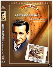A Connecticut Yankee in King Arthur's Court (1949) New Sealed DVD