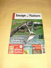 Image & Nature N°17 novembre 2009