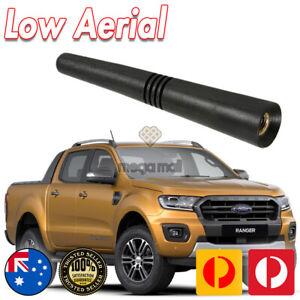 Antenna Aerial Short Stubby Bee Sting for Ford PX PX3 Ranger Wildtrak 2019> 4cm