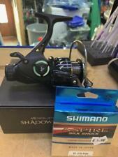 Korum Shadow Freespool Reel *New 2019* - 3500 free shimano aspire 0.25mm 15lb