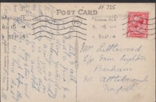 Norfolk Posted Printed Collectable Social History Postcards