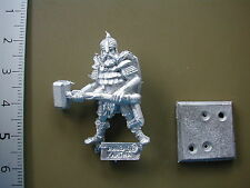 BARBARE/ BARBARIAN /RAL PARTHA FANTASY METAL MINI M06