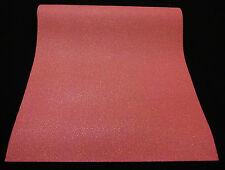 "9679-06-2) hochwertige Vinyltapete moderne Design Tapete ""Zyphir"" rot mit gold"