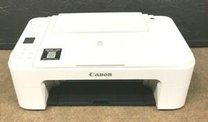 ⭐ New Canon Pixma TS3122 MFP Photo Printer 2226C062 ✅❤️️✅❤️️ NOB Wireless No Ink