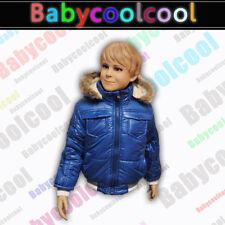 Markenlose 92 Jacken, Mäntel & Schneeanzüge für Jungen in Größe