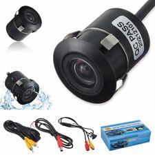 170° Car Rear View Camera Reverse Backup Parking Waterproof Night Vision CMOS CA