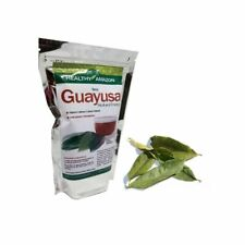 Guayusa | Herbal Tea Loose Leaf 100g |  Natural Energy Drink