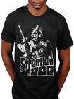 Official 2000AD Strontium Dog T-shirt Unisex Sci-Fi Comic Judge Dredd ABC Warrio