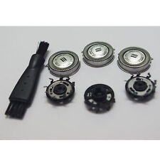 3pcs Replacement Shaver Head for Philips Norelco Spectra HQ8 HQ7200 HQ7330 AT890