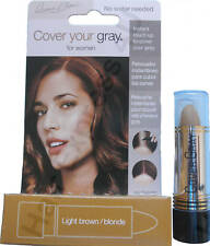 Irene Gari Cover Your Gray - Light Brown/Blonde
