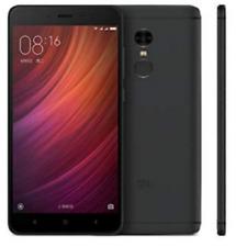 "Xiaomi Redmi Note 4 - 5,5"" 3GB 32GB LTE 20 - schwarz"