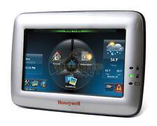 Honeywell Silver Tuxedo Keypad WIFI (TUXWIFIS)