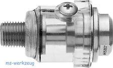 Hazet 9070N-1 Mini-Öler für Druckluftwerkzeuge Miniöler