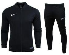 Nike Kinder Trainingsjacke Academy 16 Youth Knit Black/white XS