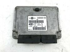 036906034BB VW Golf 4 Motorsteuergerät