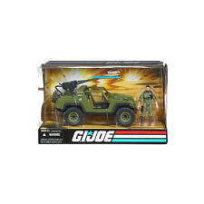 GI JOE 25TH ANNIVERSARY Vamp with Double Clutch MINT-IN-BOX