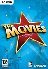 The Movies (PC DVD).