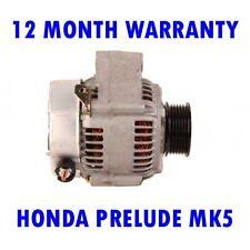 HONDA PRELUDE MK5 MK V 2.2 16V 1996 1997 1998 1999 2000 RMFD ALTERNATOR