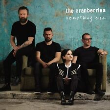 THE CRANBERRIES SOMETHING ELSE CD - NEW RELEASE APRIL 2017