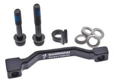 Shimano adattatore PM/PM forcella MTB per freno disco 180mm distanziale