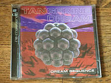 TANGERINE DREAM - DREAM SEQUENCE - COMPILATION - ELECTRONICS,AMBIENT,EXPE!!!!