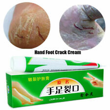 Dry Skin Cream Foot Hand Anti Crack Treatment Heel Peeling Cream Crack Repair