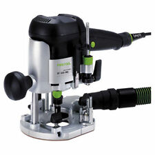 Festool Industrial Power Routers Plunge