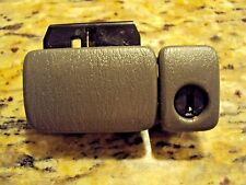 99-04 Suzuki Grand Vitara & Chevy Tracker Glove Box Lock.