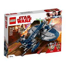 LEGO® Star Wars™ - 75199 General Grievous Combat Speeder + NEU & OVP +