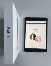 Apple iPad mini 1. Gen. 16GB, WLAN, 7,9 Zoll - Schwarz und OVP