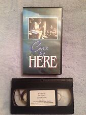 Come By Here - VHS Video Tape - Religious / Documentary - Papua, New Guinea