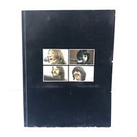 The Beatles Get Back Book Let It Be Box Set 1970 Book Only Apple Records