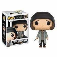 Fantastic Beasts and Where to Find Them Tina Pop! Vinyl Figure - New in stock