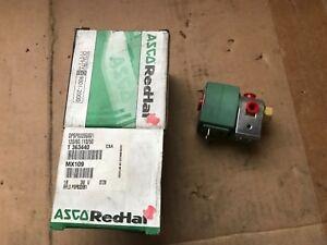 NEW IN BOX -- ASCO OPSP8320G001 Solenoid Valve