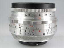 Meyer Optik Görlitz Primagon 4,5 / 35 mm 81228