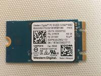 SKHynix 512GB 256GB PCIe Gen3 x2 M.2 2242 NVMe SSD HFM512GDHTNG-8310A BA SSD