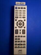 Original JVC RM-C1235 076R0TS041 TV REMOTE for LT-22HD3WJ LT-22HD32J LT-24HD32J