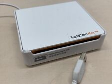 PenPower WorldCard Mac Plus Portable A8 Business Colour Scanner