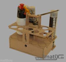 ImatiX - PU-Schaum Werkzeugeinsatz m. Schublade  - T-Loc Systainer Gr.5 NEU!!!