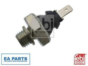 Oil Pressure Switch for SMART FEBI BILSTEIN 36500