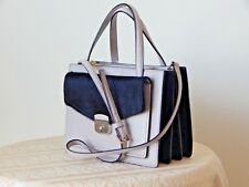 NEW $429 Kate Spade Zarinah Hyde Place Haircalf Mousse Frosting Satchel