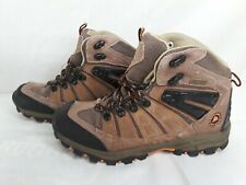 Youth Utah 4 Outland Outdoor Hiking Boots Size 6 M Waterproof